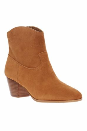 'avery' heeled ankle boots od Michael Kors