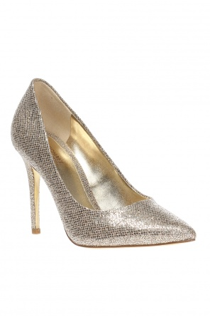 Glitter pumps od Michael Kors
