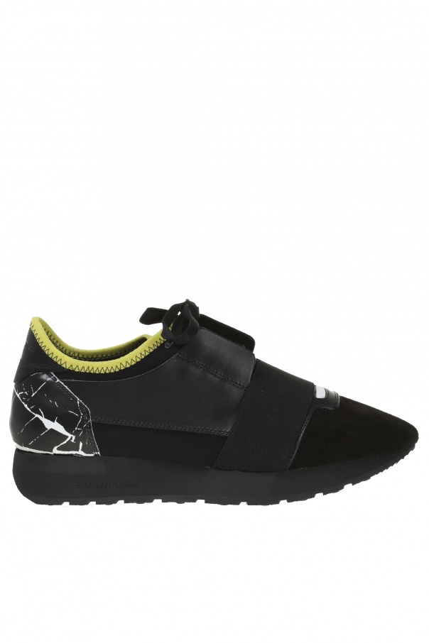 99d5c0c6a1cf Lace-Up Sneakers Balenciaga - Vitkac shop online