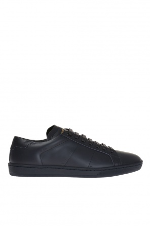 Buty sportowe 'court classic sl/01' od Saint Laurent Paris