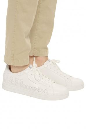 Logo sneakers od Michael Michael Kors