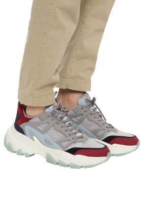 Logo sneakers od Michael Kors