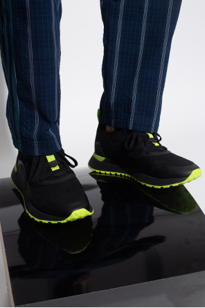 Buty sportowe z logo 'nolan' od Michael Michael Kors