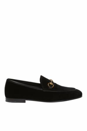 'jordaan' loafers od Gucci