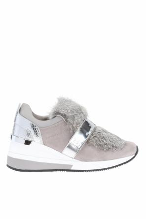 'maven' wedge sneakers od Michael Kors