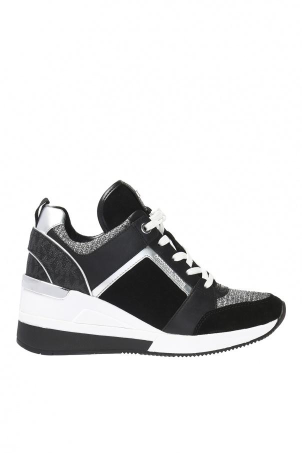 1ace2f84475 Georgie  wedge sneakers Michael Kors - Vitkac shop online