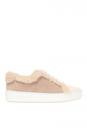 'poppy' sneakers od Michael Kors