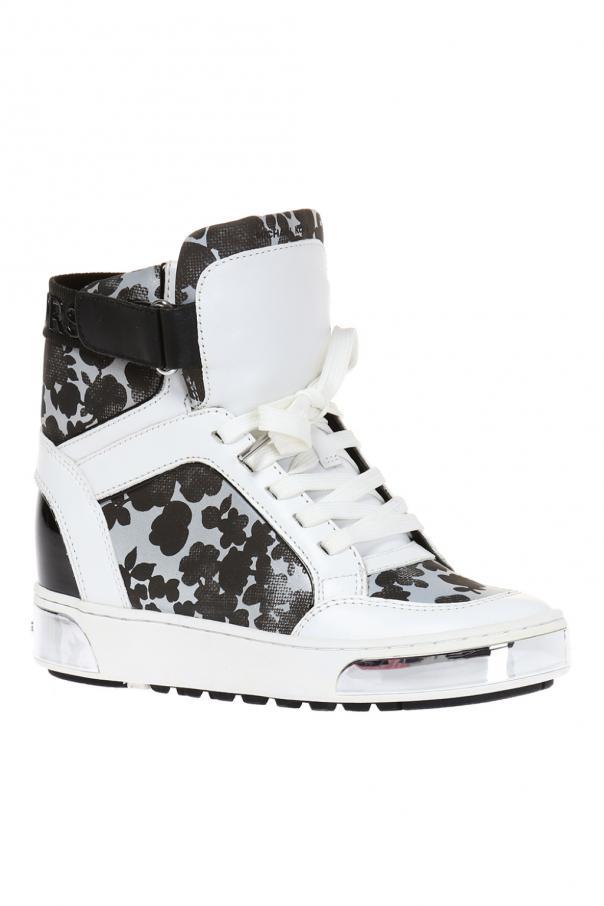 6b3505aa408d6 Buty sportowe za kostkę 'Pia' Michael Kors - sklep internetowy Vitkac