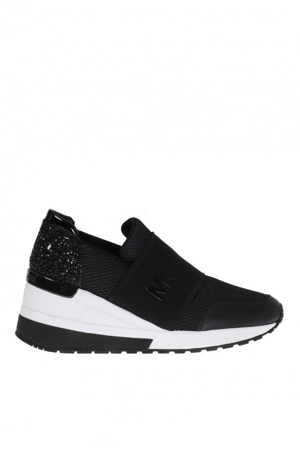fbcbad173a2 Wedge sneakers Michael Kors - Vitkac shop online