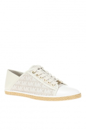 'kristy' sneakers od Michael Kors