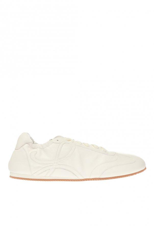 Loewe Leather sneakers