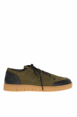 Lace-up sneakers od Loewe