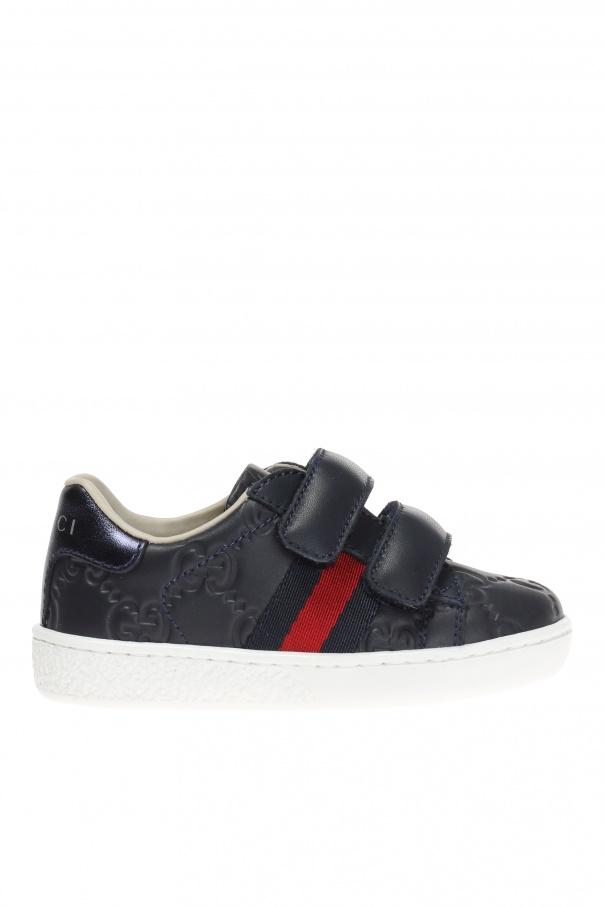e60934c43c1 Web  sneakers Gucci Kids - Vitkac shop online