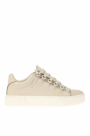 'arena' lace-up sneakers od Balenciaga