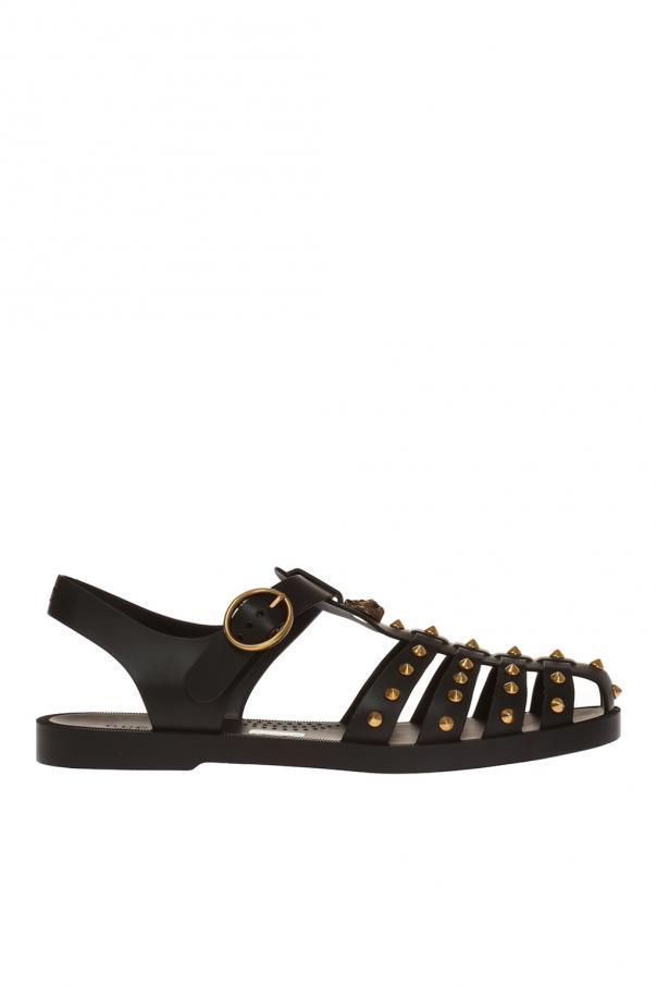 041443ff418 Studded sandals Gucci - Vitkac shop online