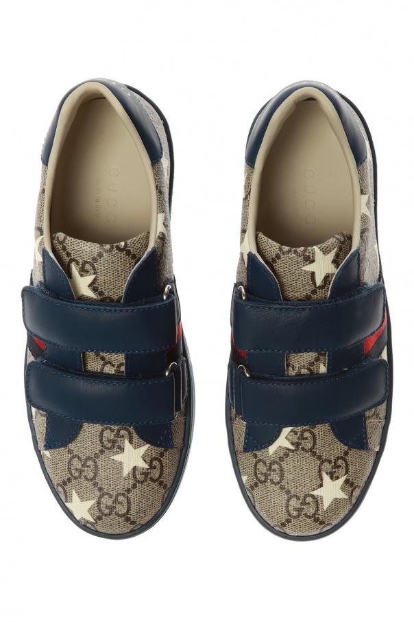 Ace运动鞋 od Gucci Kids