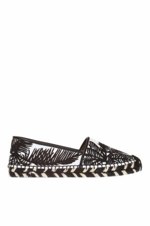 Embroidered pattern espadrilles od Stella McCartney
