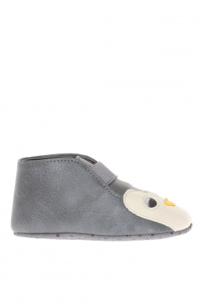 Penguin motif shoes od Stella McCartney Kids