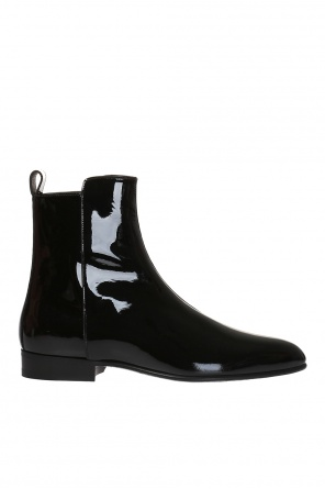 'eli' ankle boots od Saint Laurent Paris