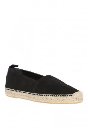 'monogram' espadrilles od Saint Laurent