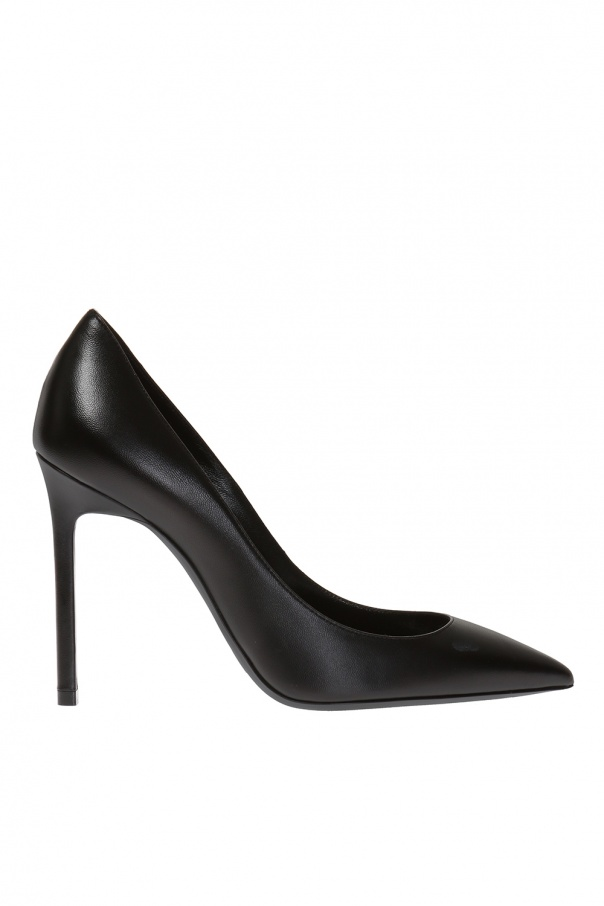 Saint Laurent 'Tripon' leather pumps