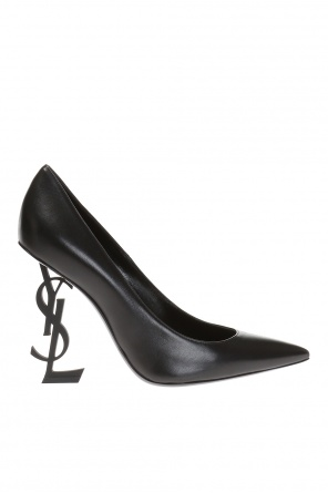 'opyum' pumps od Saint Laurent