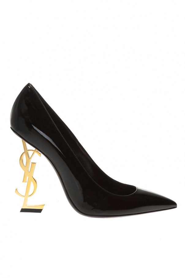 Saint Laurent 'Opyum' pumps