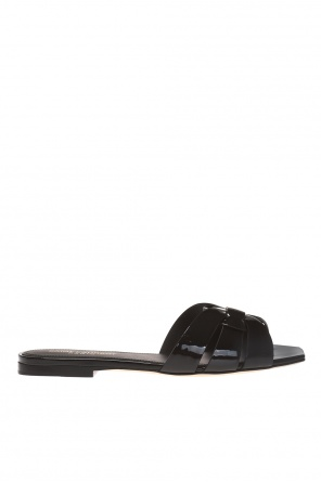 'nu pieds' slides od Saint Laurent