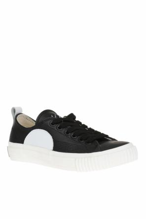 Lace-up sneakers od McQ Alexander McQueen