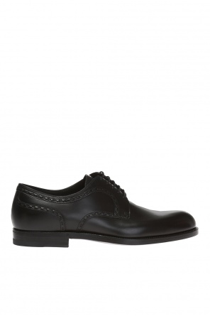 Lace-up shoes od Bottega Veneta