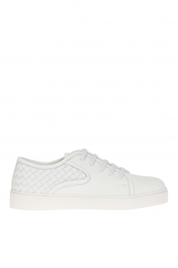 'dodger' sneakers od Bottega Veneta