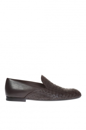 Loafers od Bottega Veneta