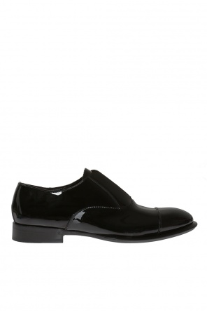 Leather shoes od Alexander McQueen