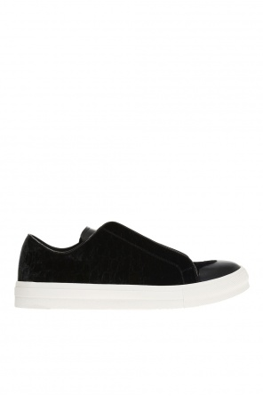 Lace-up sneakers od Alexander McQueen