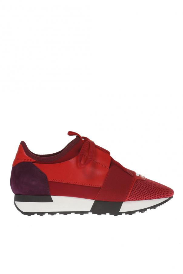 8f4865d05c9e Lace-up sneakers Balenciaga - Vitkac shop online