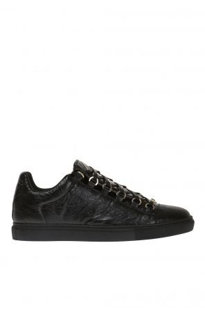 Leather sneakers od Balenciaga