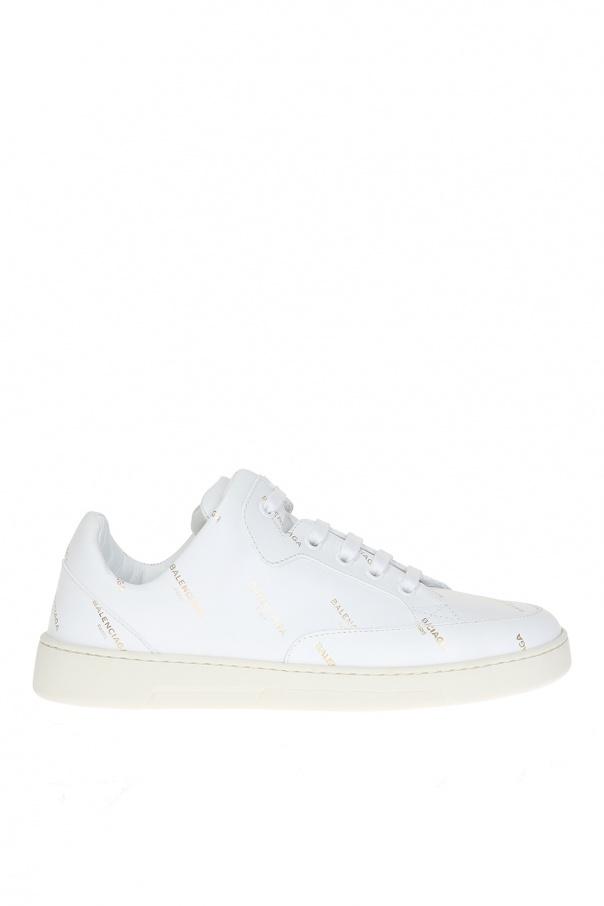 fafcb2cd8ad3 Leather sneakers Balenciaga - Vitkac shop online