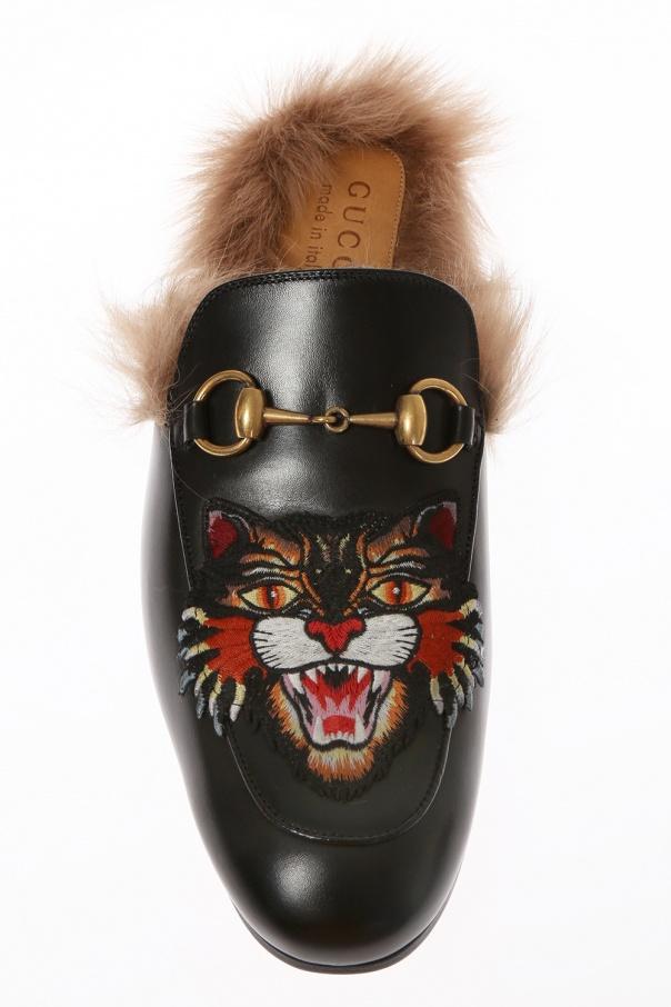 73629597241 Princetown  slippers Gucci - Vitkac shop online