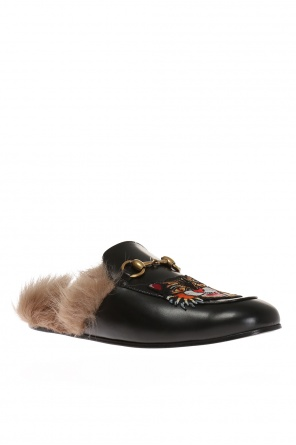 'princetown' slippers od Gucci