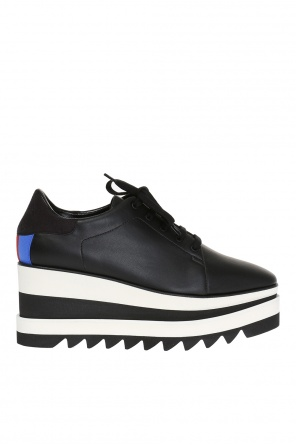 'elyse' platform shoes od Stella McCartney