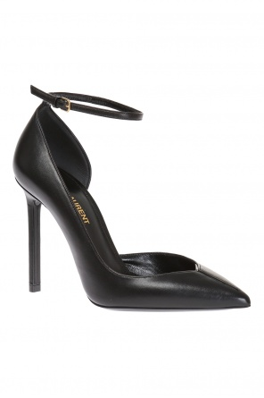 'anja' stiletto pumps od Saint Laurent Paris