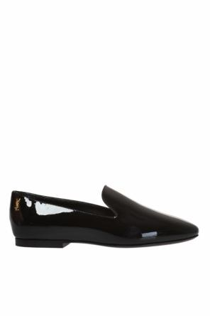 'smoking' loafers od Saint Laurent Paris