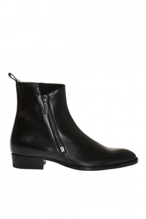 'wyatt' ankle boots od Saint Laurent