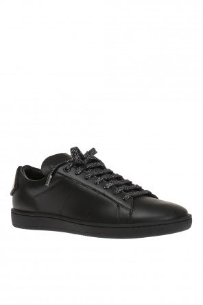 'court classic sl/01' sneakers od Saint Laurent Paris
