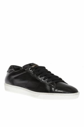 Lace-up sneakers od Saint Laurent Paris