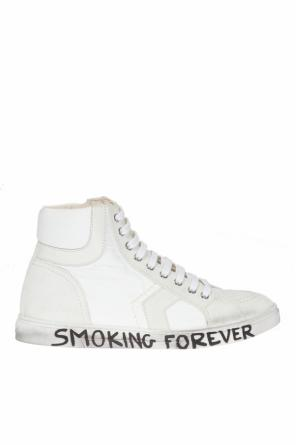 'joe' high-top sneakers od Saint Laurent