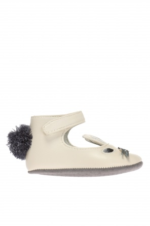 'hopper bunny' shoes od Stella McCartney Kids