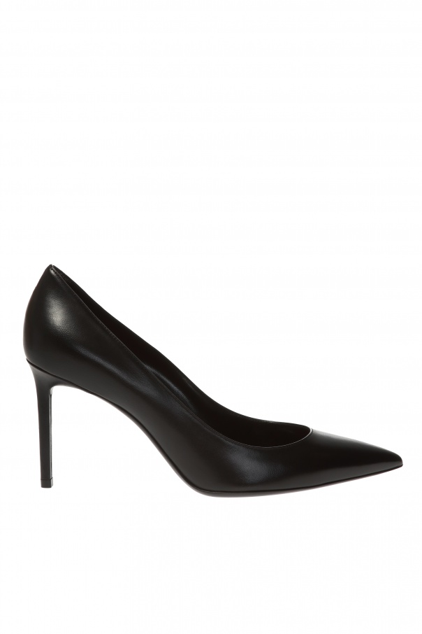 Saint Laurent 'Anja' stiletto pumps