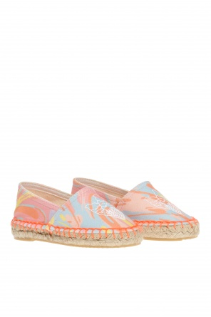 'rae' espadrilles od Stella McCartney Kids