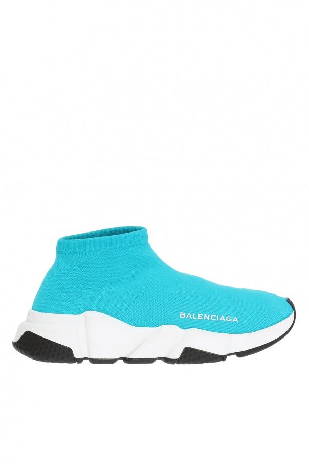 Sneakers with sock Balenciaga - Vitkac shop online